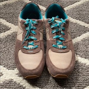LL Bean Katahdin Hiking Sneaker